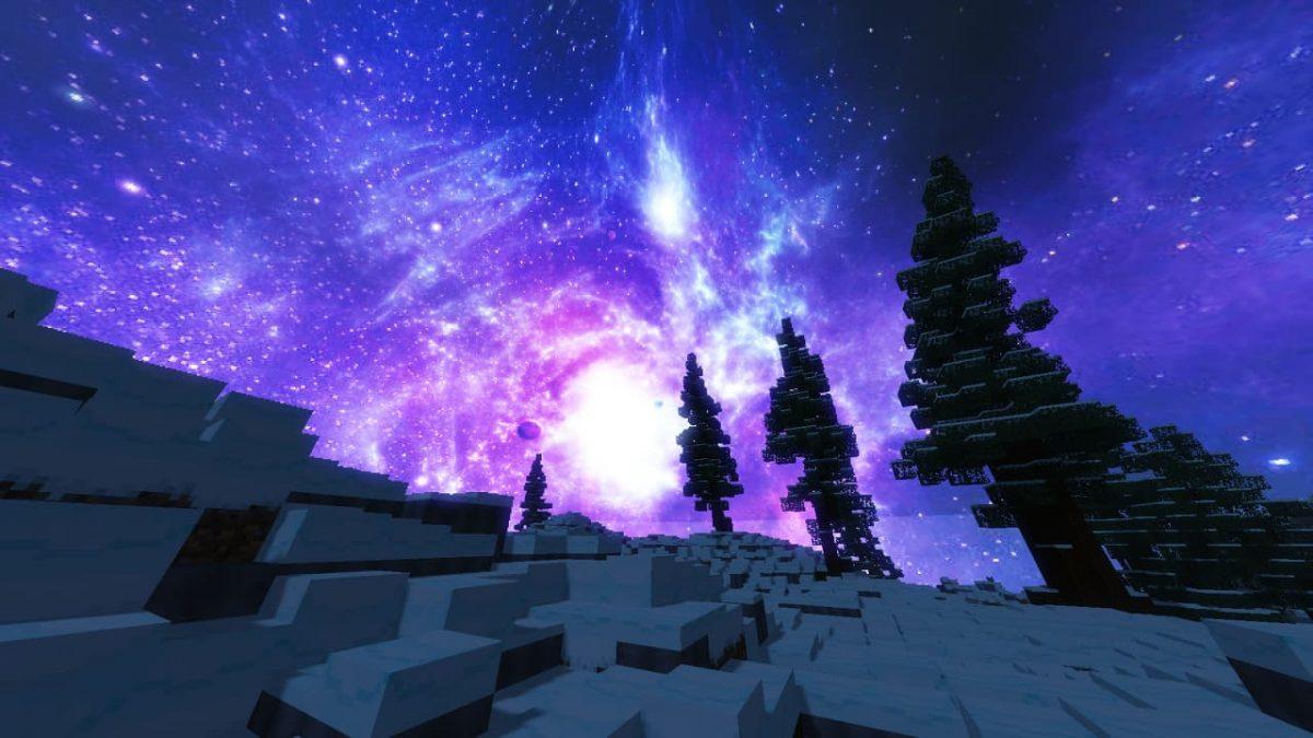 Yure's Textures : le ciel