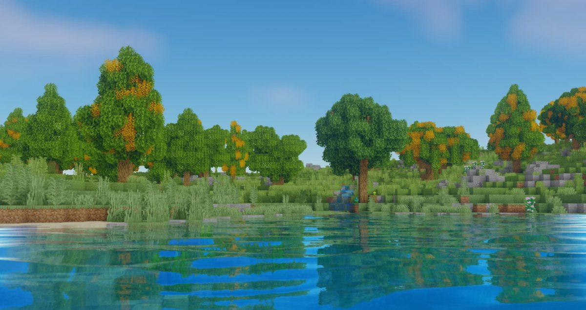 oceano shader 3.0