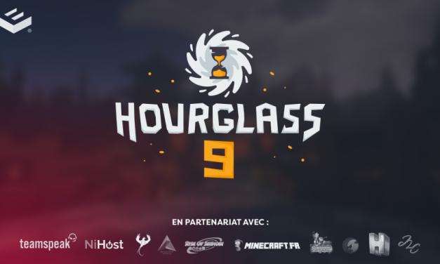 Hourglass 9 : Kyoto – par Ekalia, partenaire de Minecraft.fr
