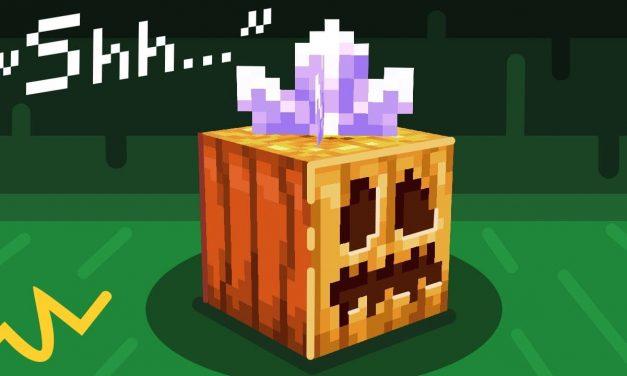 Minecraft 1.17 est-elle secrètement la mise à jour des «Jardins» plutôt que des «Caves» ?