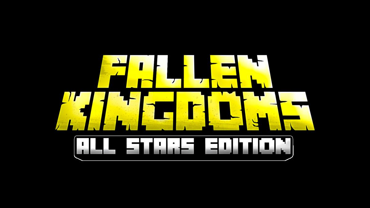 logo fallen kingdoms saison 10 all stars edition