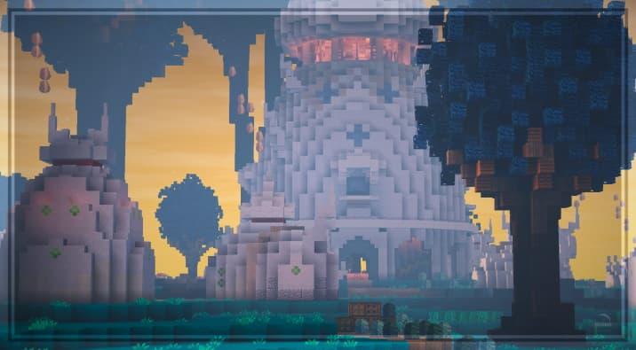 Map Fallen Kingdoms 10 : tour