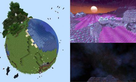 Des shaders incroyables dans Minecraft sans mods