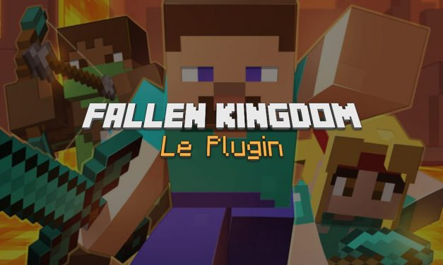 Fallen Kingdom – Plugin – 1.8.3 → 1.16.5