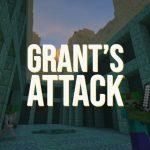 Grant's Attack – Map Minecraft – 1.15.2