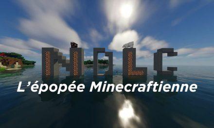 L'épopée Minecraftienne – Musique Minecraft