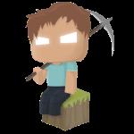 Logo minecraft.fr Minecraft Construction Contest