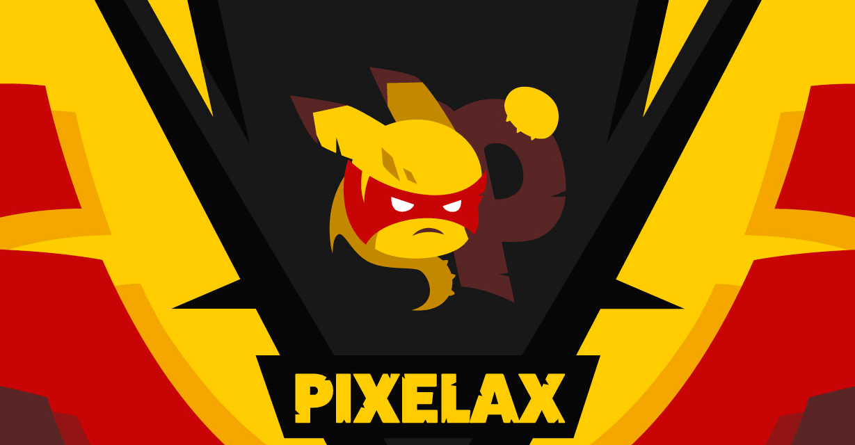Pixelax – Serveur Minecraft Pokémon