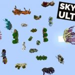 Skyblock Ultimate – Map Minecraft – 1.16.5