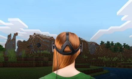 Tuto : Jouer à Minecraft en réalité virtuelle (VR)