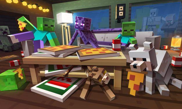 Ces créatures fantastiques qui ont inspirées les monstres de Minecraft