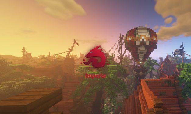 Imperia – Serveur Minecraft Semi-Rp – 1.16.4