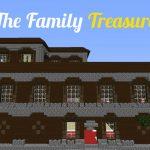 The Family Treasure – Map Minecraft