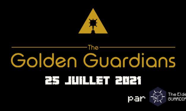 The Golden Guardians 2021