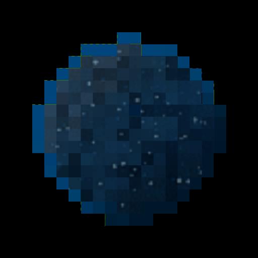 dark hole filler mod