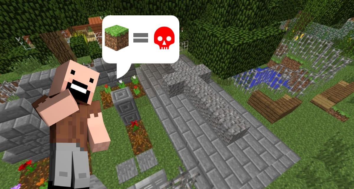 «Minecraft est mort» selon son créateur, Notch