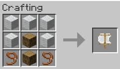 Craft de la voile