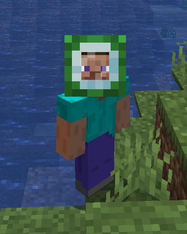 Aquanaut Helmet de Useful Hats
