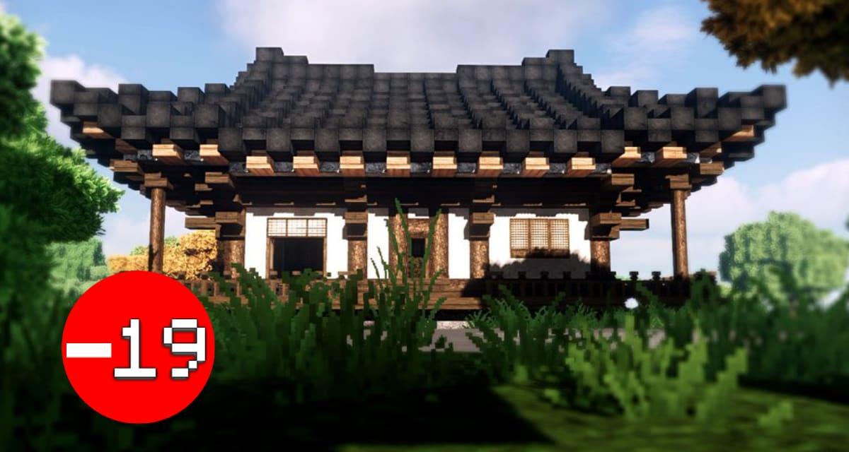 Il est interdit de jouer à Minecraft en Corée du Sud si on a moins de 19 ans