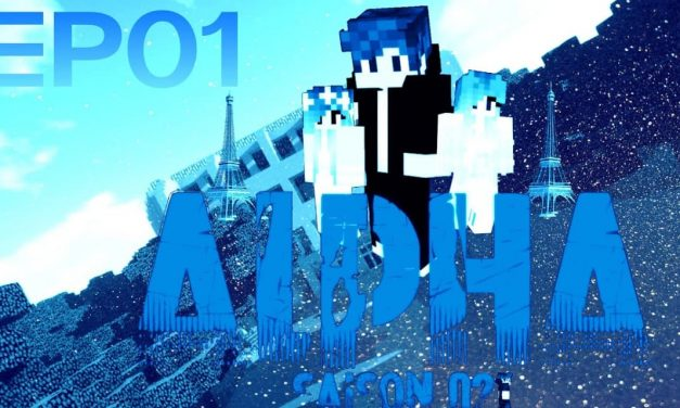 Alpha Saison 2 – Machinima Minecraft