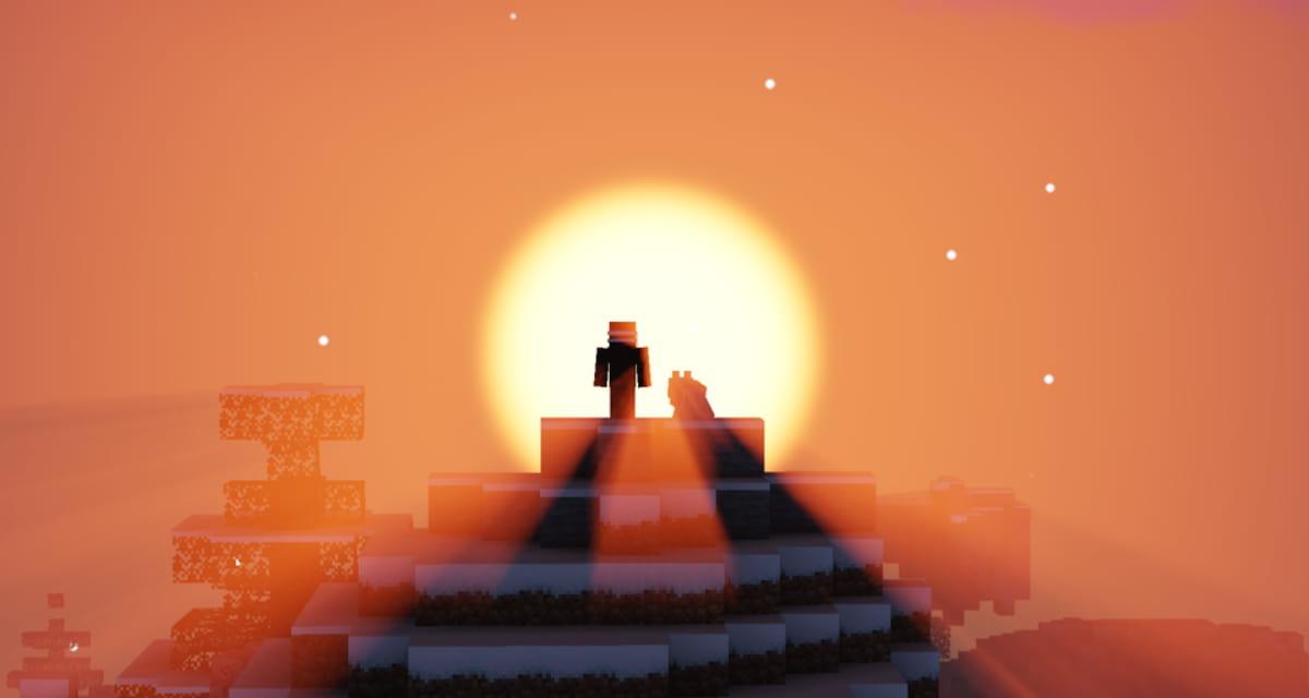 Des chercheurs utilisent Minecraft pour faire progresser l'intelligence artificielle