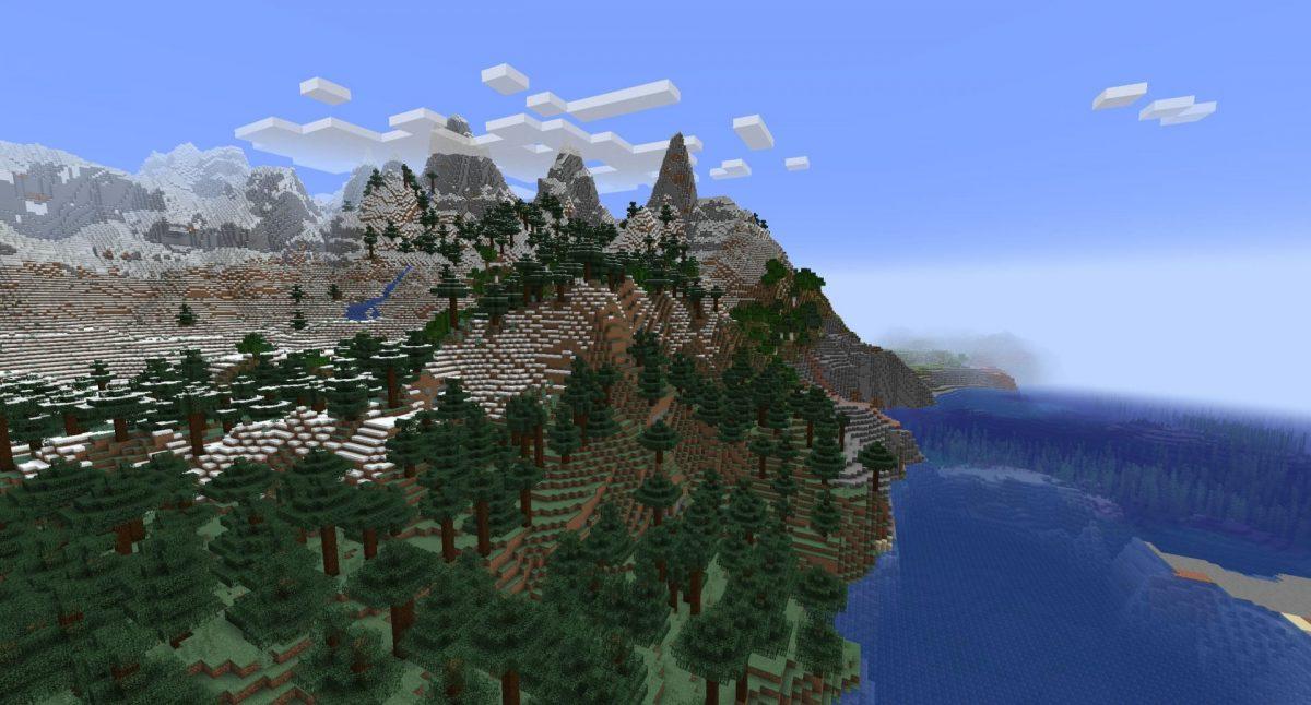 montagne snapshot expérimentale 5