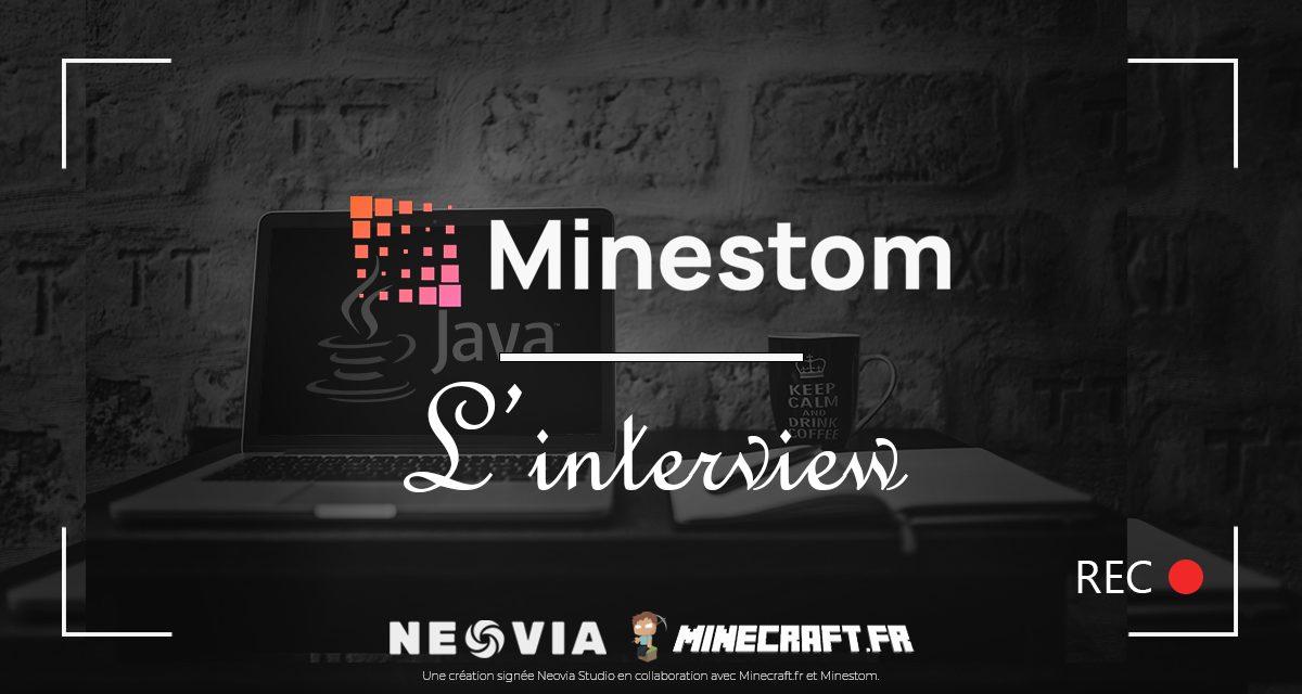 Découvrez Minestom : le nouvel outil de création de serveur Minecraft !