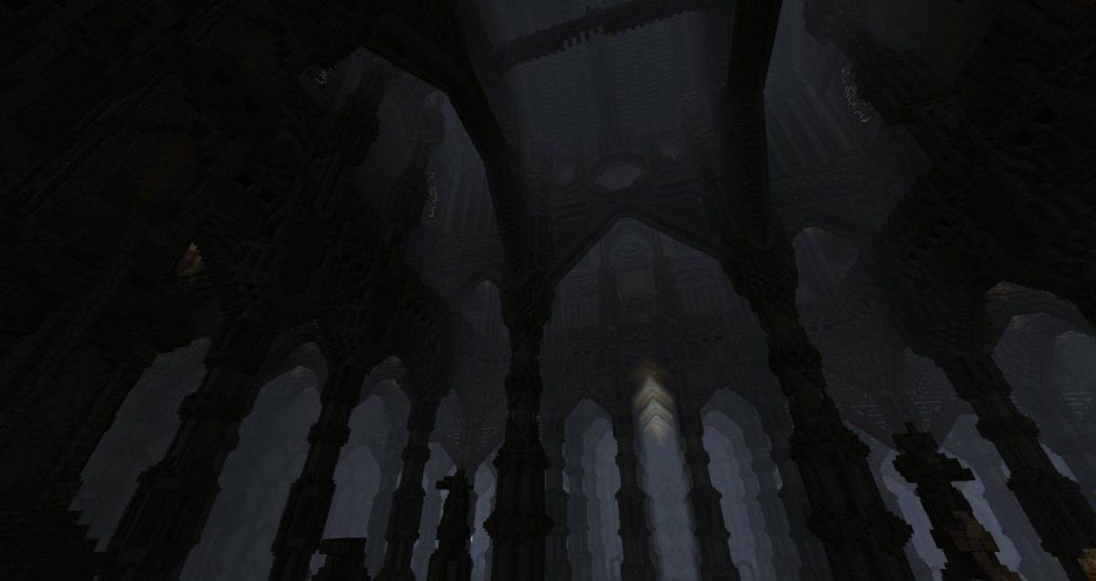 Hall de la Moria