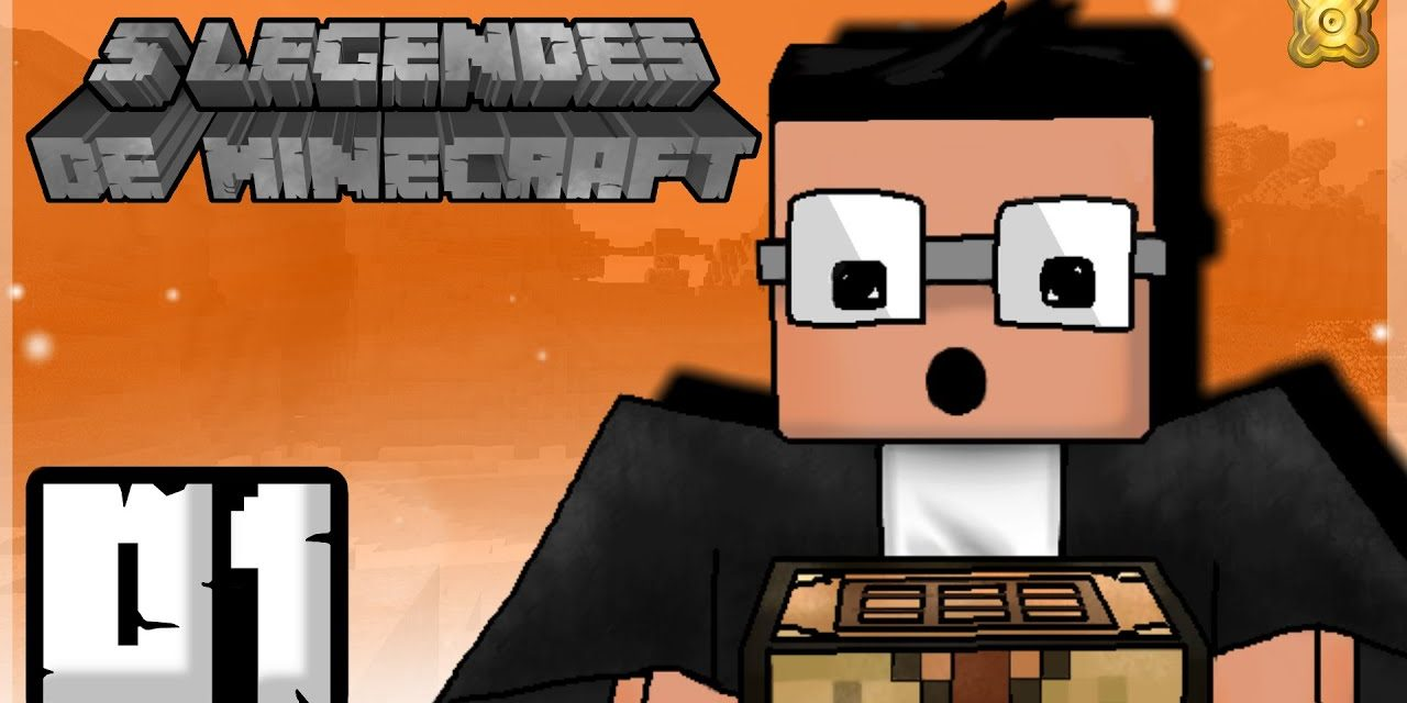 Légende de Minecraft – L'histoire de TheFantasio974