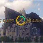 Un serveur Minecraft sur le monde du seigneur des anneaux ? Ils l'ont fait ! – 1.16.5