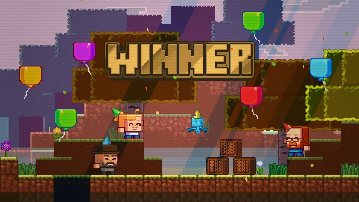allay minecraft mob vote gagnant