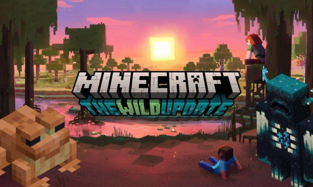 Minecraft 1.19 «Wild Update» : tout ce que l'on sait sur  son contenu
