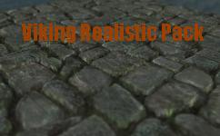 [1.1] Viking Realistic Pack